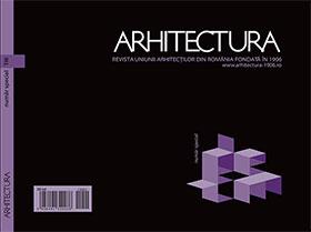ARHITECTURA - Număr special de Timisoara