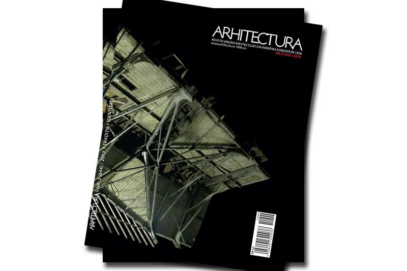 Coperta-Arhitectura-2-2013