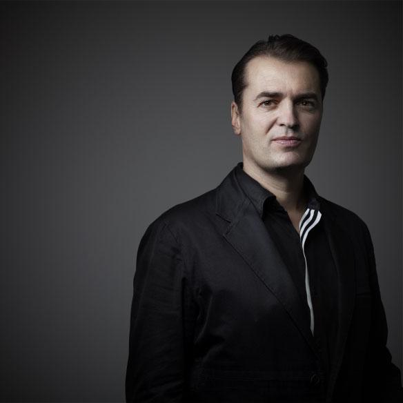 Patrik-Schumacher,-Director-Zaha-Hadid-Londra