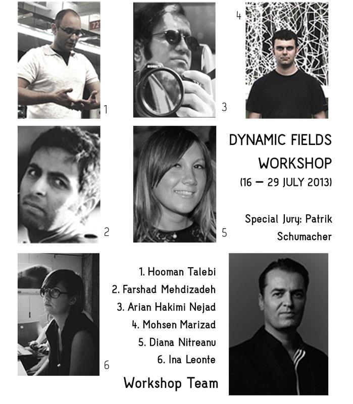 Workshop-Team-Dynamic-Fields