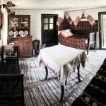 """8. Casa Guran Viorica, din Bucium Sat, nr. 164, premiul I la concursul """"Casa cea mai dichisită"""", ediția 2012 ©RPER"""