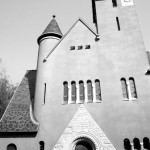 7 Biserica cu cocoș din Cluj: strada Moţilor, nr. 84, Cluj-Napoca 400370, România