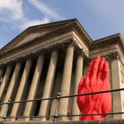 Monumental-Sculpture-of-Bogdan-Rata-St.-Georges-Hall-Liverpool-Biennial-7