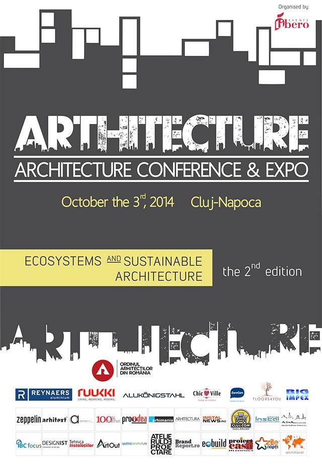 ARThitecture-2014