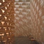Pavilionul Kosovo, Visibility (Imposed Modernity), comisar: Gezim Paçarizi © Alexandru Crișan