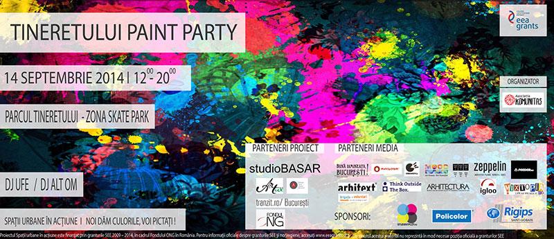 flyer-paint-party