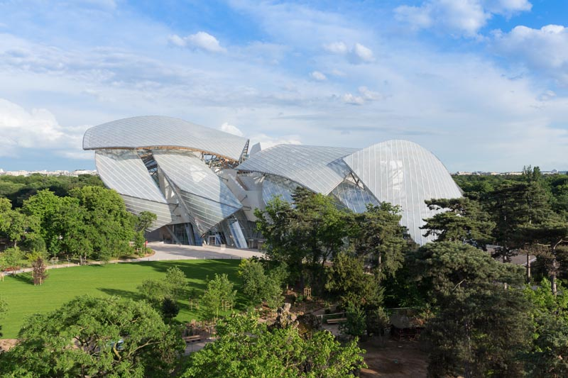 1_Fondation Louis Vuitton © Iwan Baan, 2014