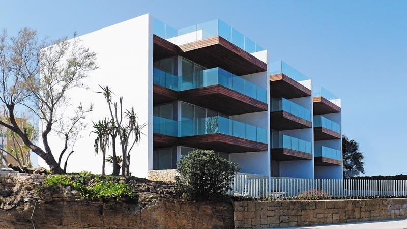 A_Apartaments Building in Jávea+Copyright.  Ramón Esteve Estudio (3)
