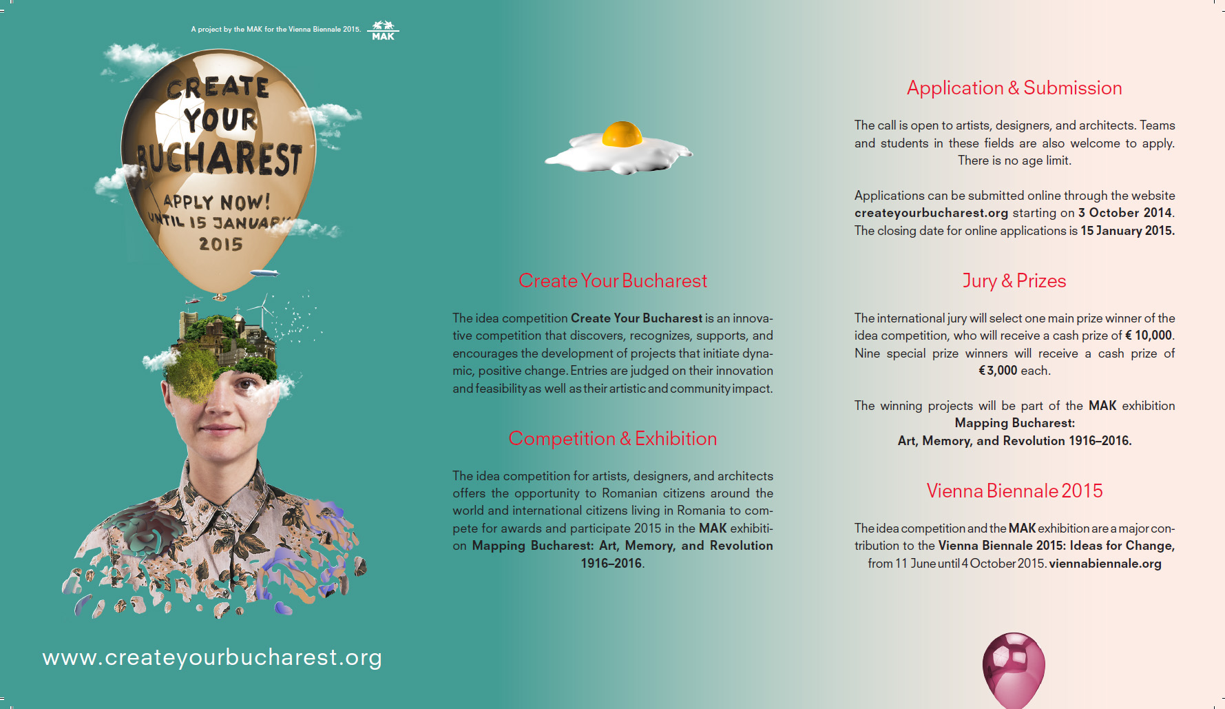 Create your Bucharest_poster p1