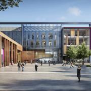 John Henry Brookes & Abercrombie © Design Engine Architects