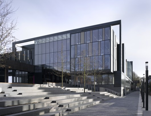John Henry Brookes & Abercrombie © Design Engine Architects