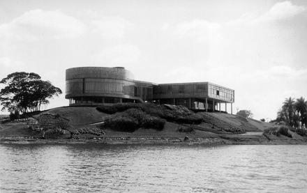 Museu de Arte da Pampulha, 1960-1970 Arquivo Público Mineiro