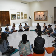 CADO in Galeria de Arta Romaneasca Moderna