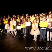 Premianti Gala Concursului Muzica Mundi_Boem Club