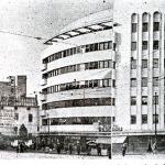 Imobilul Pavlovici & Diver, Calea Griviței 140