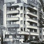 Imobilul P. Haimsohn, Bd. Schitu Măgureanu 17.