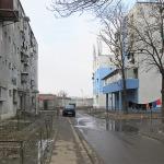 Zăbrăuți, București