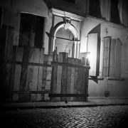 002-Intrare-trista-Mons-rue-Verte-19-ianuarie-1939