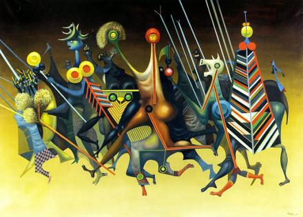Războiul african