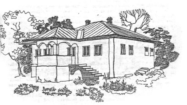 Casa Cerchez, strada Războieni, nr. 9. Dărâmată în 1997 de Viorel, fiul consilierului local Mircea Dănuță. Opoziția Direcției Județene pentru Cultură - director Mihai E. Vlădeanu - a fost anihilată de absența legislației de protecție a monumentelor în intervalul 1990-2000, declanșată de Andrei Pleșu, sfătuit de Ladislau Hegeduș, Radu Florescu și alți consilieri ai Tamarei Dobrin.