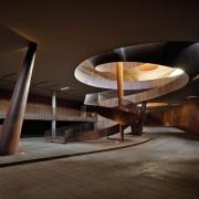 Archea Associati @ Crama Antinori, San Casciano Vsl di Pesa, Florența.