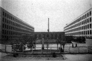 """Întreprinderea de confecții și tricotaje """"Gh. Gheorghiu-Dej"""", fosta APACA"""