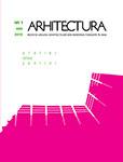 Arhitectura nr 1/2015