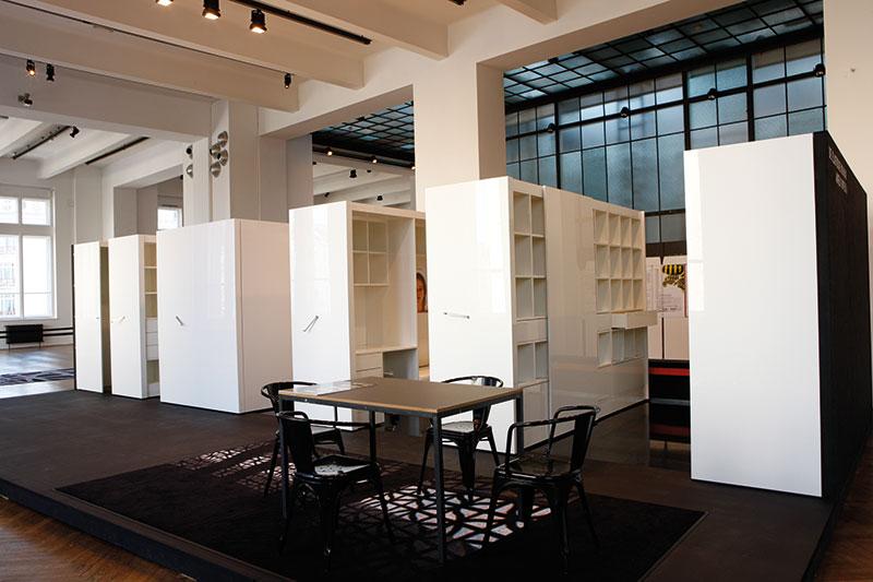 Expoziție MAK, Viena, 2009-2010.