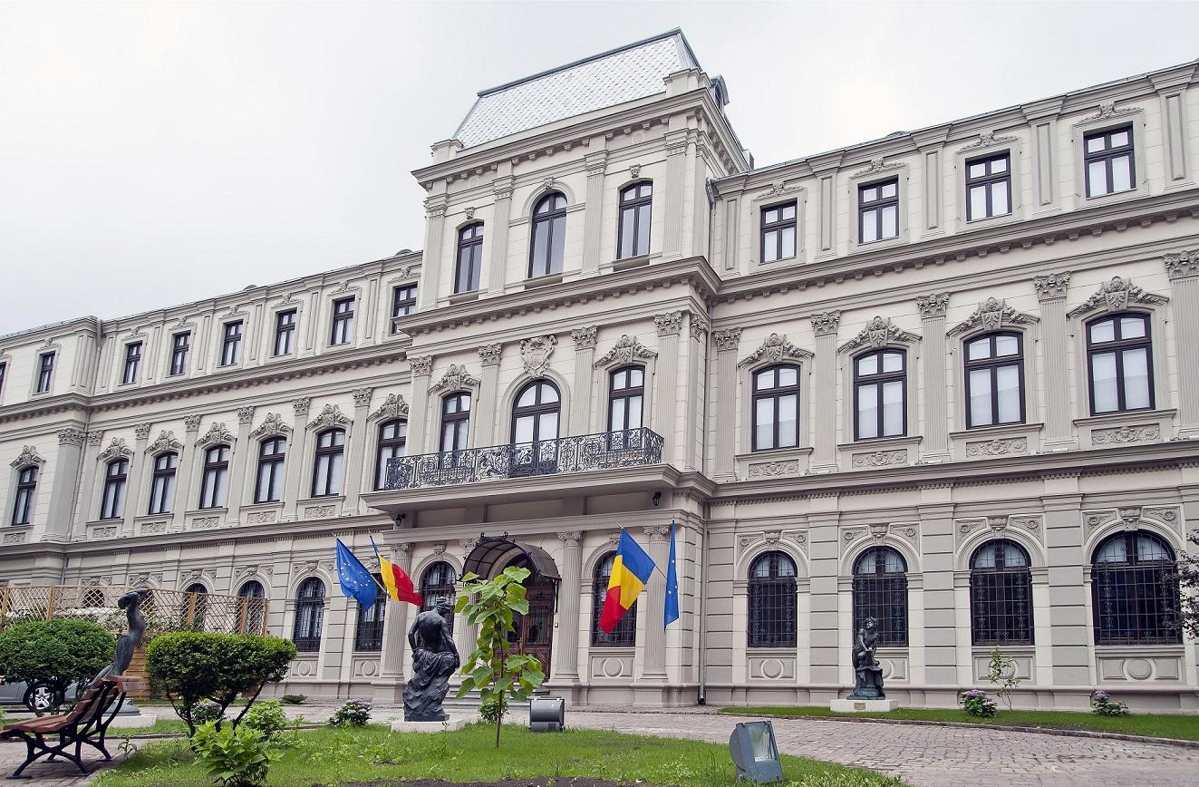 Muzeul Colectiilor de Arta-2