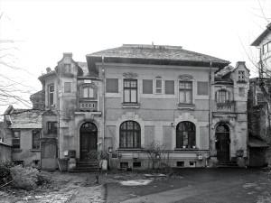 6. O. Maugsch Vila Maugsch, Str. Schitu Măgureanu 47 (1912)