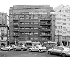 19. Lucia și Horia Creangă Imobilul Barbu Dimitrescu, Str. Lahovary 5A (1933), unde din 1935 a avut și biroul de arhitectură