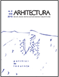 Arhitectura nr 2/2015