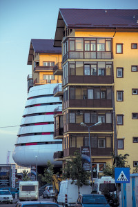 Militari Residence © Mihai Bodea