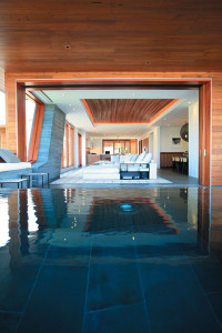 Camera mare/ Great Room © Belzberg Architects;