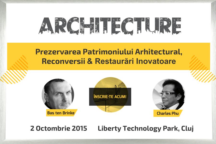 Architecture 900 x 600