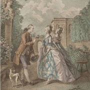 Johan-Heinrich,-copie-dupa-Sigmund-Freudenberger---Plimbarea-de-seara-2