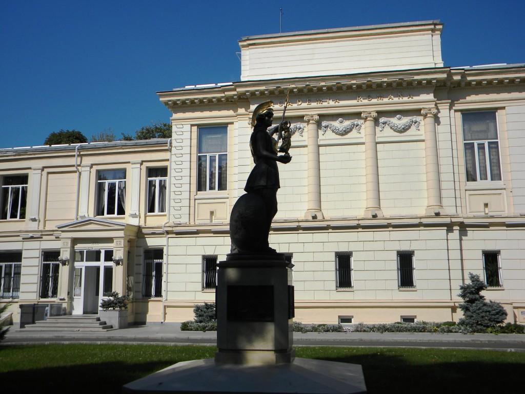 Academia_Romana