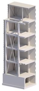 Schemă structură