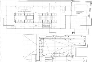 Plan etaj 3