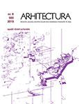 Arhitectura nr 6/2015