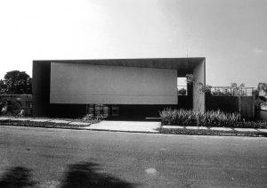 7_Antonio Junquieria House, Sao Paulo, Brazil, 1976-1980, Paolo Mendesda