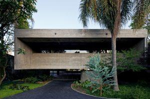 9_Casa Butantă 1964-1966