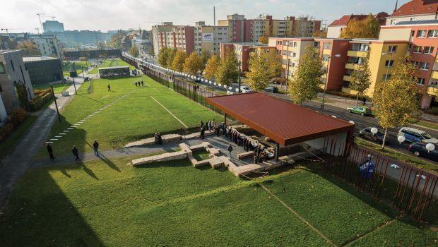 Berlin Wall Memorial Jürgen Hohmuth 9.11.14