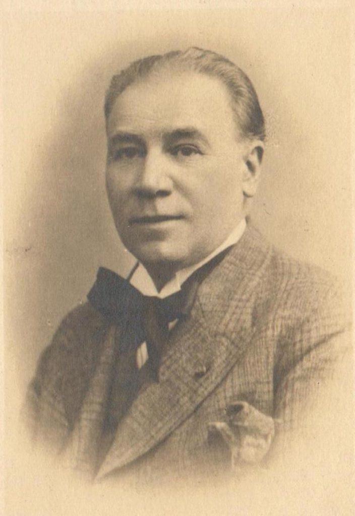 Ion D. Trajanescu