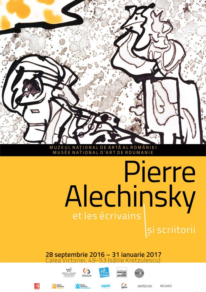 pierre-alechinsky-si-scriitorii-afis