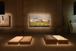 Wang Shu's and Lu Wenyu's  Amateur architecture studio, Fuyang National Museum, Hangzhou