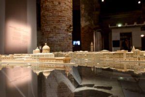 Tadao Ando, Punta della Dogana Museum in Venice