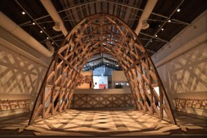 Gabinete de Arquitectura, Breaking the Siege