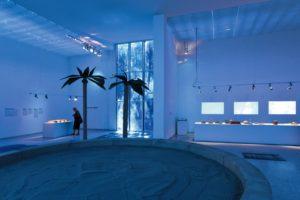 Malkit Shoshan, Dutch Pavilion, BLUE: architecture of UN peacekeeping Missions