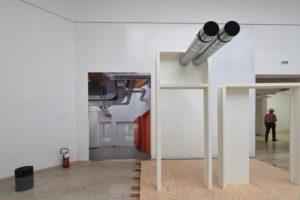 Architecten de Vylder Vinck Taillieu - Doorzon InterieurArchitecten - Filip Dujardin, Belgian Pavillion, Bravoure,